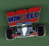 F1 WINFIELD *** Signe WINNER *** 0062 - Car Racing - F1