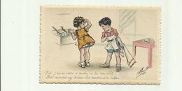 """-*1 X Het Verveeld Mij U  ,  . . . . .       * -""""""""  M .JACOBS ? """"""""- 1936 - Illustrateurs & Photographes"""