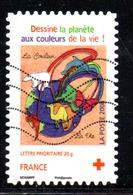 N° 237 - 2008 - Adhésifs (autocollants)