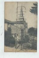 Pont-Saint-Vincent (54) : L'église En 1921 PF. - France