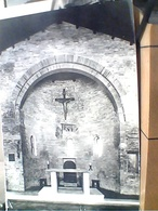 PIEVE ROMANICA TIPANO DI CESENA ABSIDE  VB1968 HA8042 - Cesena