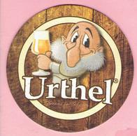 Bierviltje - Urthel - Brewed In Belgium - Sous-bocks