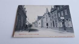 *INGELMUNSTER Rue De La Comtesse Oblitéré En 1905 - Ingelmunster