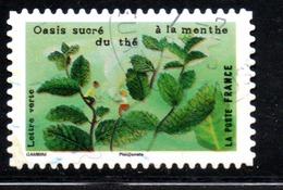 N° 1465 - 2017 - Adhésifs (autocollants)