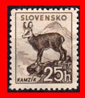 ESLOVAQUIA SELLO AÑO 1940 -1943 PAISAJES - Eslovaquia