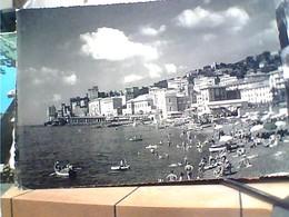 GENOVA PEGLI SPIAGGIA   VEDUTA VB1965 HA8049 - Genova