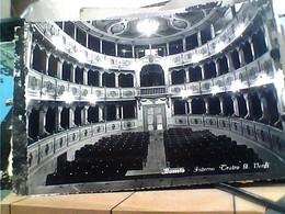 BUSSETO INTERNO DEL TEATRO  G VERDI  N1960 HA8050 - Parma