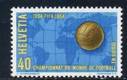 Suiza - Mundiales 1954 - 547 - Nuevo - 1954 – Schweiz