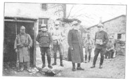 WW1 14-18 Masques à Gaz   1916 - 1914-18
