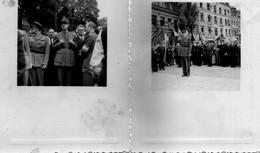 Photographie Général De Gaulle - Personalidades Famosas