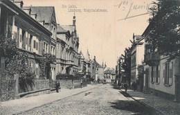 Die Lahn, Limburg - Hospitalstrasse - Limburg