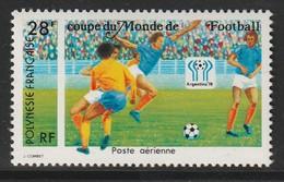 POLYNESIE - Poste Aérienne - PA N° 137 ** (1978) - Poste Aérienne