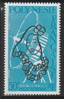 POLYNESIE - Poste Aérienne - PA N° 140 ** (1978) - Poste Aérienne