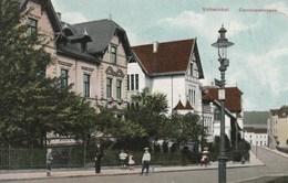 Vohwinkel - Carolinenstrasse - Wuppertal