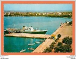 A590 / 189  Croatie UMAG ( Bateau ) - Autres Collections