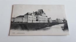* LIER Artilleriecaserne Oblitéré Début 1900 - Lier