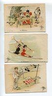 Guillaume Publicité  Magasin Photographies Artistiques - Trade Cards