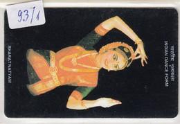 Indien 1993  93/1 GEM - India