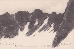 Pays D'Aran Punta De Comolo Forno (3032) (Haute Catalogne)  - Collection Spont N° 57 - Bon état - - Non Classés