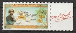POLYNESIE - Poste Aérienne - PA N° 175 ** (1983) - Poste Aérienne