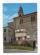 Arquà Petrarca (Padova) - Tomba Del Petrarca - Non Viaggiata - (FDC14256) - Padova