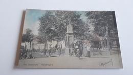 * NIEL Keldeplaats Place Bruyère  Couleur  Oblitérée - Niel