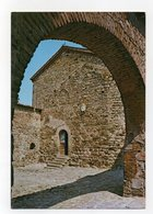 Arquà Petrarca (Padova) - Oratorio SS. Trinità - Non Viaggiata - (FDC14258) - Padova