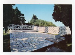 Solferino (Mantova) - Memoriale Della Croce Rossa Italiana - Non Viaggiata - (FDC14259) - Mantova