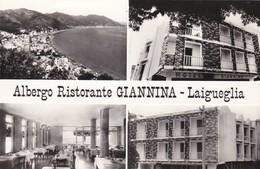 Laigueglia, Alberge Ristorante GIANNINA - Italia