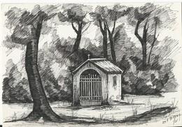 Guerlange: La Chapelle Au Bois - Aubange