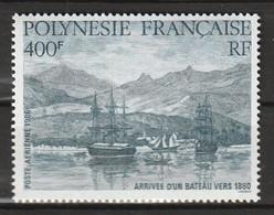 POLYNESIE - Poste Aérienne - PA N° 191 ** (1986) - Poste Aérienne