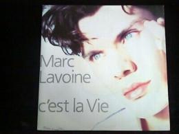 Marc Lavoine: C'est La Vie-le Poids De Ta Peine/ 45t Polygram - Vinyl Records