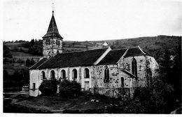 70  Corravillers L'eglise - Autres Communes