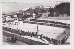 Montana, Match De Hockey - VS Valais