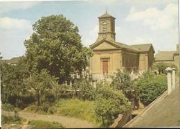 Athus:  L'Eglise - Aubange