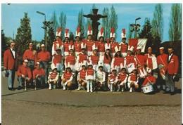 Majorettes De La Ville D'Athus - Aubange