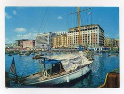 Napoli - S. Lucia E Grandi Alberghi - Non Viaggiata - (FDC14264) - Napoli