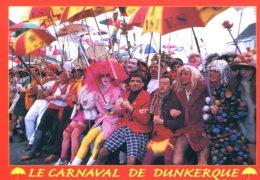 59 - Dunkerque :  Le Plus Beau Des Carnavals - Carnaval
