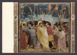 PG213/ GIOTTO, *Il Bacio Di Giusa*, Padoue, Chapelle Des Scrovegni - Peintures & Tableaux