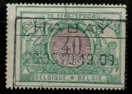 AAFE 1581   HABAY         T R 34 - Chemins De Fer