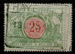AAFE 1585   HAYETTE        TR 31 - Chemins De Fer
