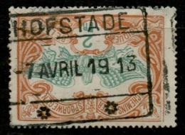 AAFE 1591    HOFSTADE      TR 43 - Chemins De Fer