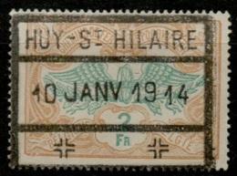 AAFE 1595    HUY ST HILAIRE      TR 43 - Chemins De Fer