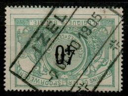 AAFE 1598    IZEL    TR 20 - Chemins De Fer