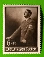 GERMANIA REICH 1939 HITLER - Germania