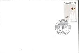J) 2008 CUBA-CARIBE, 30th ANNIVERSARY OF THE JUAN MARINELLO LIBRARY, SNAILS, FDC - Cuba