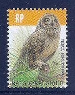 BELGIE * Buzin * Nr 4218 * Postfris Xx * WIT PAPIER - 1985-.. Oiseaux (Buzin)