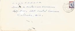 J) 1960 COLOMBIA, COMMERCIAL LETTER, ACAP, FLOWER, ESPELETIA GRANDIFLORA, CIRCULATED COVER, FROM COLOMBIA - Colombia