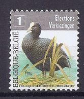 BELGIE * Buzin * Nr 4042 * Postfris Xx *  DOF PAPIER - 1985-.. Oiseaux (Buzin)