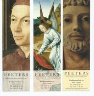 MARQUE PAGES X 6 ÉDITIONS PEETERS  ( Tous Différents ) - Marque-Pages